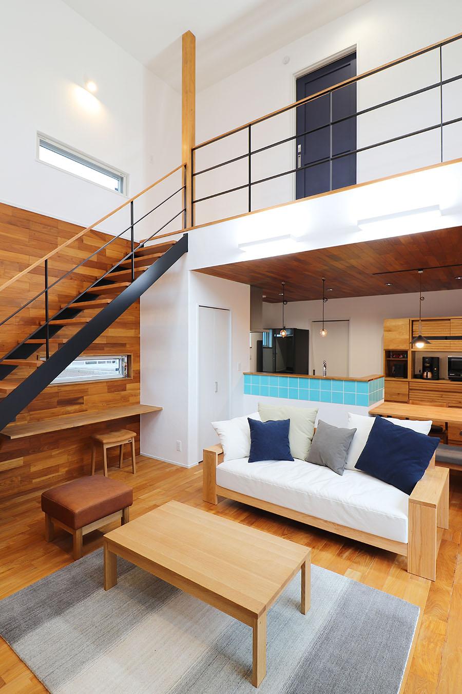 富山県で高気密・高断熱の家なら山下ホーム